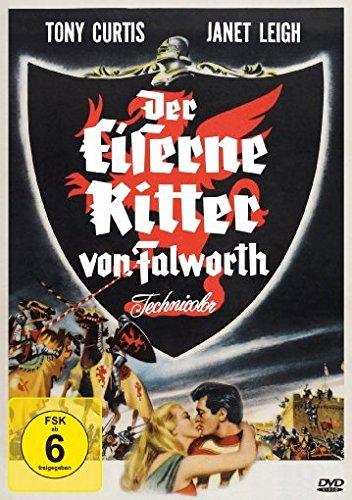 Bild von Der eiserne Ritter von Falworth