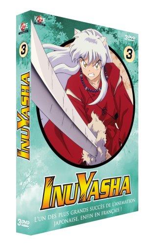 Inu Yasha - Vol. 3