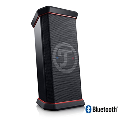 Teufel ROCKSTER XS - Mobiler Bluetooth-Stereo-Speaker