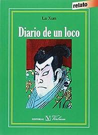 Diario de un loco par Lu Xun