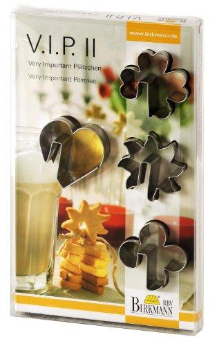 Tassenkeks-Ausstecher Bestseller