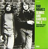 Demos And Rarities Vol.2: Adventures With Gerry Rafferty