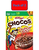 #5: Kellogg's Chocos Crunchy Bites 390 gms (Pack of 2)