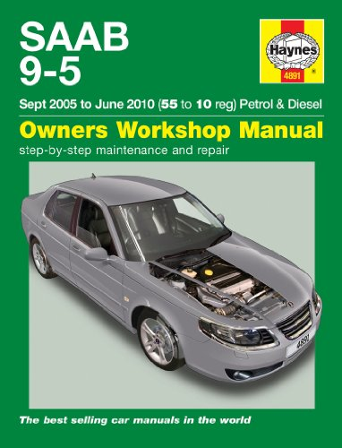 saab-9-5-repair-manual-haynes-manual-service-manual-workshop-manual-2005-2010