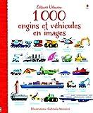 Image de 1 000 engins et véhicules en images