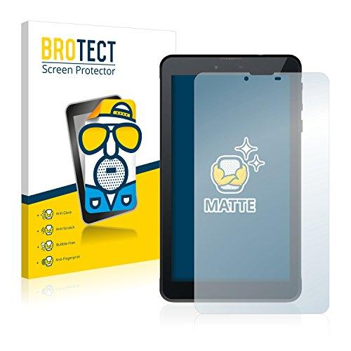 BROTECT Schutzfolie Matt für Odys Rapid 7 LTE [2er Pack] - Anti-Reflex