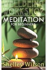 Meditation For Beginners Paperback