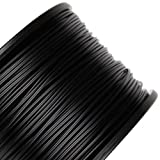 rigid.ink – The Most Reliable, Black PLA Filament 1.75mm for 3D Printing and Pens *0.03mm+/- Tolerance* 3D Printer Filament 1KG