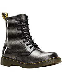 ba75ded29b22 Dr.Martens Youth 1460 Ombre Glitter Glitter Patent Synthetic Stiefel