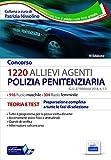 Concorso 1220 Allievi Agenti Polizia Penitenziaria