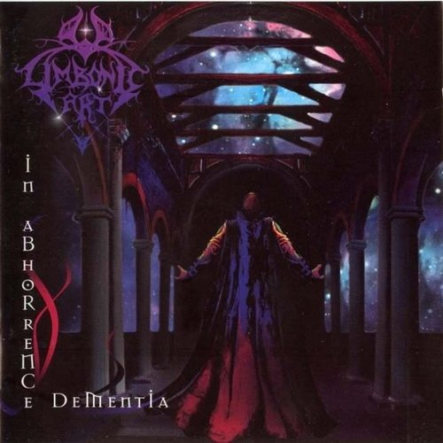 Limbonic Art: In Abhorrence Dementia (Re-Release Incl.Bonus Tra (Audio CD)