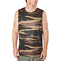 DAKINE 2018 Outlet Loose Fit Tank Top Field Camo 10001663