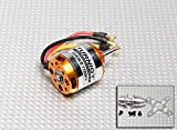 Turnigy D2836/8 1100KV Brushless Outrunner Motor by Turnigy