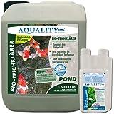 AQUALITY BIO-TeichKlärer 5.000 ml