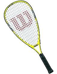 Wilson Racket Sport Ripper Raquette de Squash Mixte