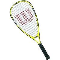 Wilson Squash Racquet, Ripper, Yellow/Black