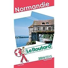 Le Routard Normandie 2014/2015