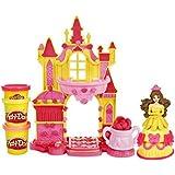 Play-Doh Disney Prettiest Princess Belle's Castle.