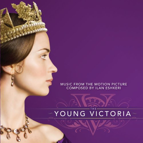 The Young Victoria (Music from...