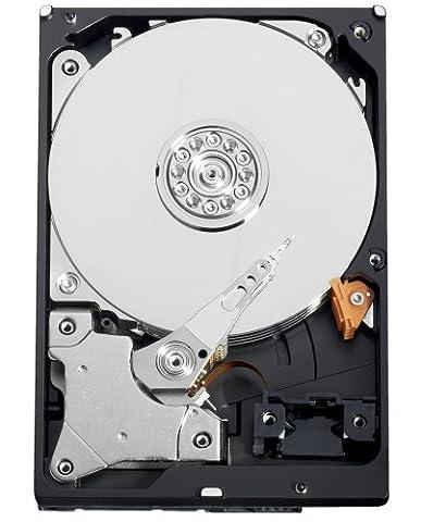Western Digital WD20EADS Caviar Green 2TB interne Festplatte (8,9 cm (3,5 Zoll), 7200RPM, 32MB Cache,