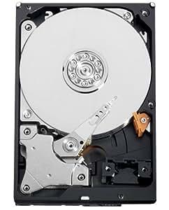 Western Digital WD20EADS Caviar Green 2TB interne Festplatte (8,9 cm (3,5 Zoll), 7200RPM, 32MB Cache, S-ATA)