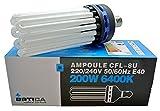 Ortica ESL Wuchs 200 W, Energiesparlampe/Pflanzenlampe [erhältlich als 125, 200 oder 250 W]