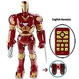 Sunshine Limited Edition Iron Man Mark I...