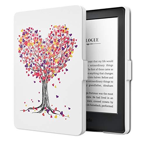 MoKo Funda Kindle E-Reader 8th Generation 2016, Funda