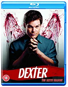 Dexter - The Complete Sixth Season [Blu-ray] [UK Import]