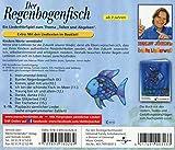 Der Regenbogenfisch - ein Liederh?rspiel. Das Mitmachbuch / Der Regenbogenfisch - ein Liederh?rspiel. Mit den Instrumental-Playbacks zum Nachsingen und -spielen.: CompactDisc