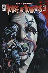 Gene Simmons House of Horrors TPB
