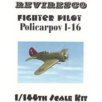 Weltkrieg 1:144 Spad S VII 1 Zinnbausatz Französisches Jagdflugzeug