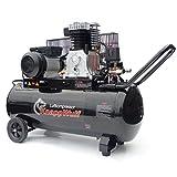 KnappWulf Kompressor Luftkompressor KW3100 mit 100L Druckbehälter 250L/min 10bar