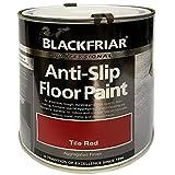 Best Indoor Paints - Blackfriar Anti-Slip Floor Paint Indoor or Outdoor 1 Review