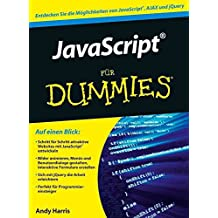 [(JavaScript Fur Dummies)] [By (author) Andy Harris ] published on (July, 2012)