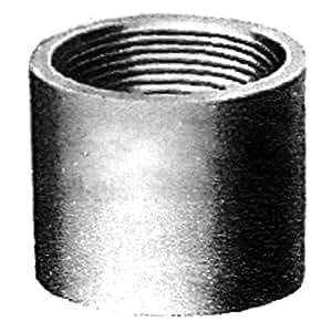 Manchon acier galva 524 50x60 nfa49190 réf. MA080056GC
