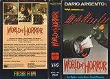 Dario Argentos World of Horror (Il Mondo dellorrore di Dario Argento)