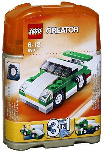 LEGO Creator 6910 - Mini Deportivo