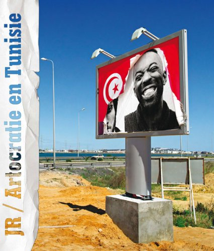 Vignette du document Artocratie en Tunisie : projet Inside out de JR