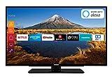 Die besten 40 Zoll Led-fernsehers - Telefunken XF40G511 102 cm (40 Zoll) Fernseher Bewertungen