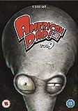 American Dad Season [UK kostenlos online stream