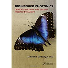 Bioinspired Photonics: Optical Structures and Systems Inspired by Nature