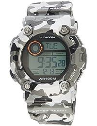 Diadora Reloj de cuarzo Man Storm  46 mm