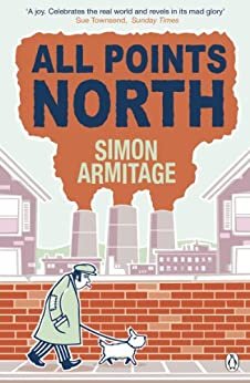All Points North by [Armitage, Simon]