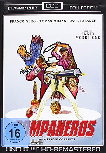 Companeros - Classic Cult Collection