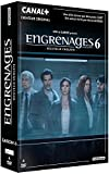 Engrenages - Saison 6 [Import italien]...