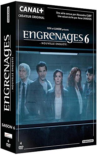 Engrenages : . Saison 6,