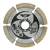 1x topstools cs85d _ 185mm 15mm Bohrung Diamant Trinkgeld Sägeblätter für Worx, Bosch, Makita, Ryobi, Rockwell und viele andere