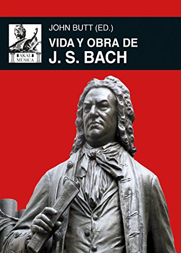 Vida y obra de J. S. Bach (Música) - 9788446042785: 57