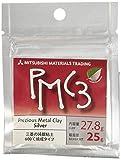 Pmc3 Precious Metal Clay Silver 25 Grams